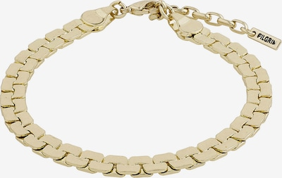 Pilgrim Armband 'Laia' in gold, Produktansicht
