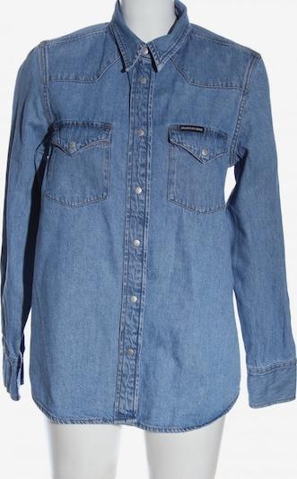 Calvin Klein Jeans Jeanshemd in M in blau, Produktansicht
