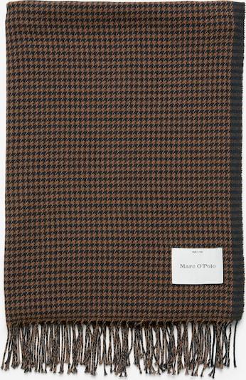 Marc O'Polo Schal in braun, Produktansicht
