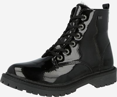 LURCHI Stiefelette in schwarz, Produktansicht