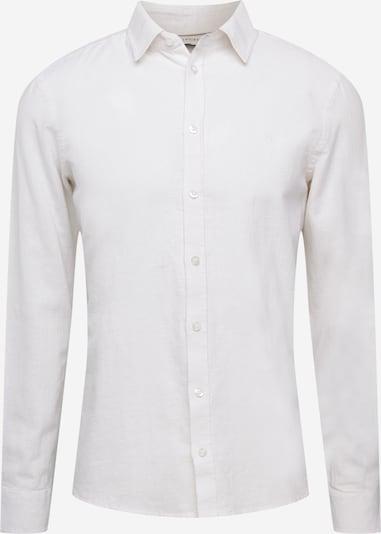 Casual Friday Chemise 'Anton' en blanc, Vue avec produit