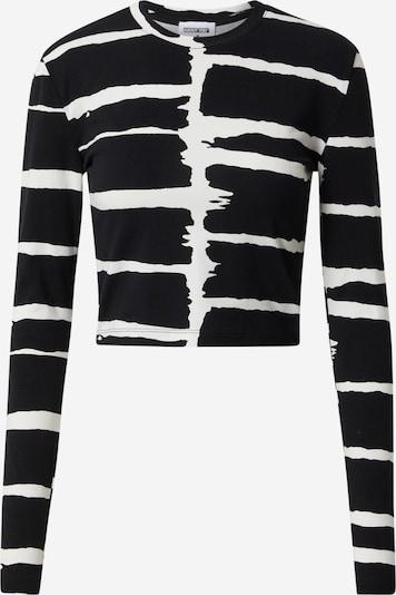 ABOUT YOU x Sharlota Tričko 'Elea' - černá, Produkt