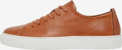 Bianco Sneakers in kastanienbraun, Produktansicht