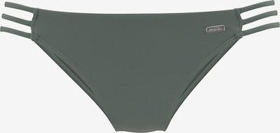 BENCH Bikinibroek in de kleur Olijfgroen, Productweergave