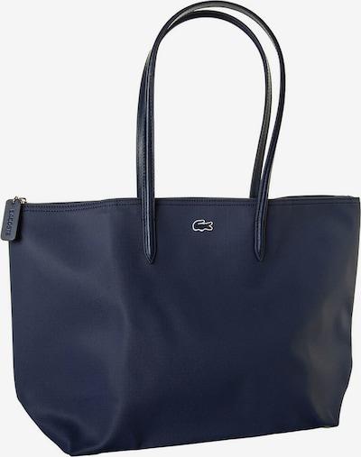 LACOSTE Handtasche in dunkelblau, Produktansicht