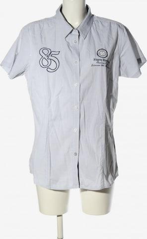 ROADSIGN Blouse & Tunic in XL in Grey