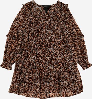SCOTCH & SODA Dress in Mixed colours