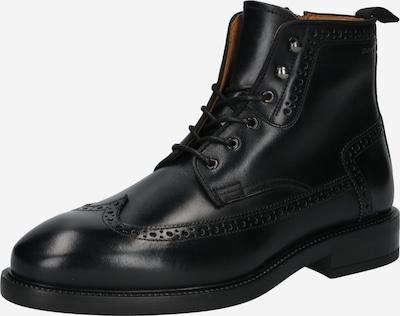 GANT Šněrovací boty - černá, Produkt