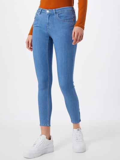 ONLY Jeansy 'Kendell' w kolorze niebieski denimm, Podgląd na modelu(-ce)