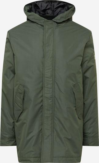 !Solid Parka 'Vince' in dunkelgrün, Produktansicht