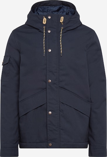 Revolution Parka in navy, Produktansicht