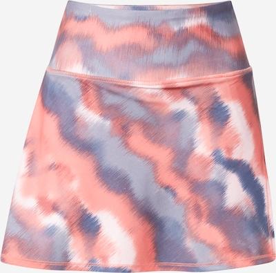 Marika Athletic Skorts 'MANDY' in Dusty blue / violet / Peach / Pastel pink, Item view