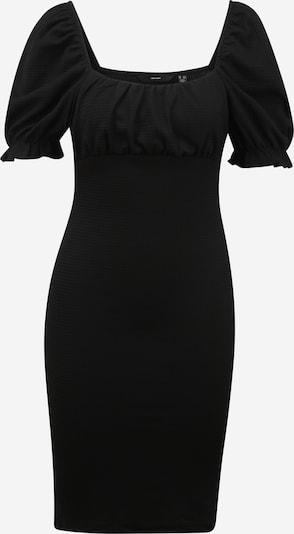 Vero Moda Tall Robe 'NINA' en noir, Vue avec produit