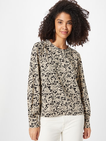 Marc O'Polo Blouse in Black