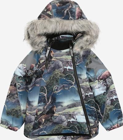 Molo Zimska jakna 'Hopla' u miks boja, Pregled proizvoda