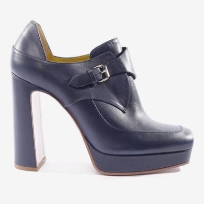 POLLINI Dress Boots in 40 in Dark blue, Item view