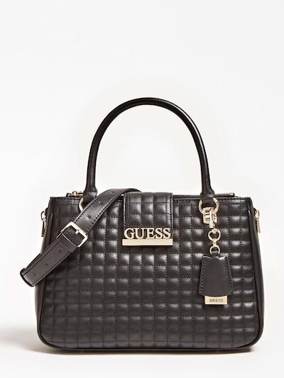 GUESS Handtasche 'Matrix' in schwarz, Produktansicht