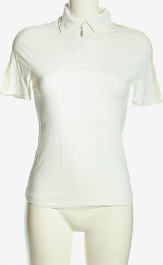 La Perla T-Shirt in M in weiß, Produktansicht