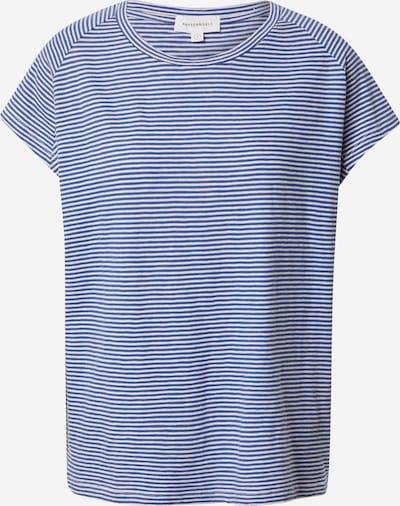 ARMEDANGELS T-Shirt 'OFELIAA' in blau / weiß, Produktansicht