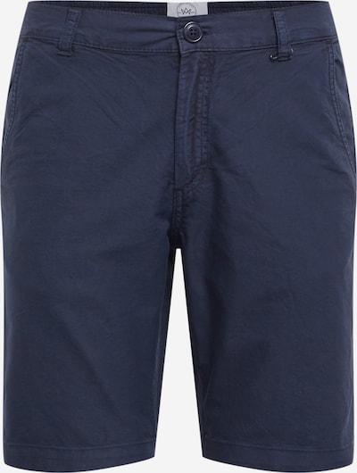 Kronstadt Shorts 'Hector' in navy, Produktansicht