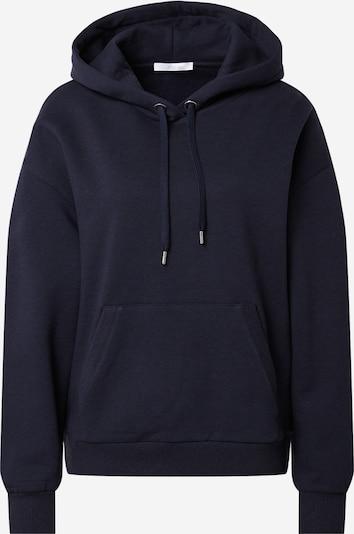 BOSS Sweatshirt 'Econny' i marinblå / vinröd, Produktvy
