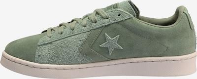CONVERSE Sneaker in grün, Produktansicht