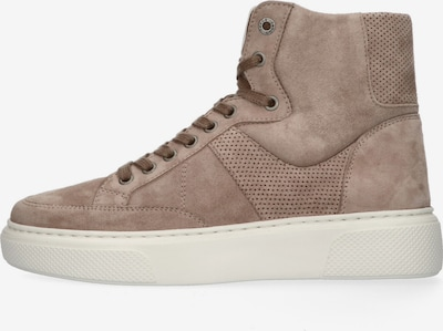 Tango High-Top Sneakers 'ALEX' in Taupe, Item view