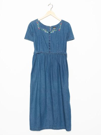 Erika Jeanskleid in L in blue denim, Produktansicht