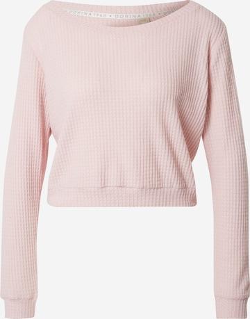 Bluză de noapte de la Dorina pe roz