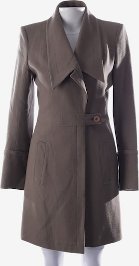 Givenchy Übergangsjacke in M in taupe, Produktansicht