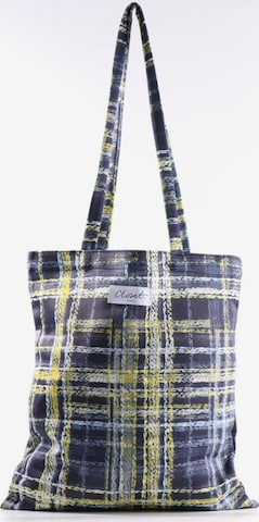 Closet London Bag in One size in Blue