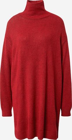 NA-KD Kleid in Rot