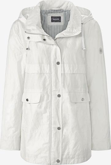 Basler Übergangsjacke in weiß, Produktansicht
