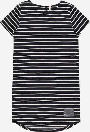KIDS ONLY Kleid 'KONKIMI' in nachtblau / weiß, Produktansicht