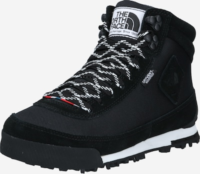 THE NORTH FACE Schuhe 'Back to Berkeley' in schwarz / weiß, Produktansicht