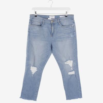 Frame Jeans in 23-24 in blau, Produktansicht