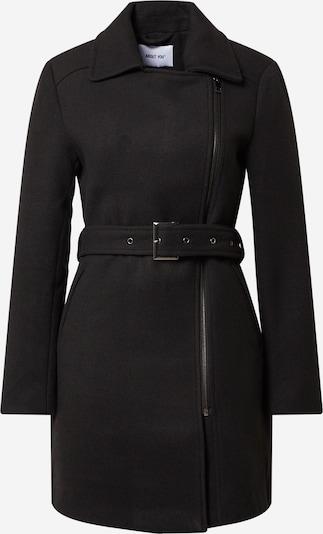 ABOUT YOU Between-seasons coat 'Meike' in Black, Item view