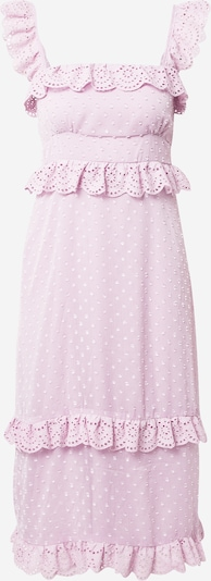 Hope & Ivy Kleid in pastelllila, Produktansicht