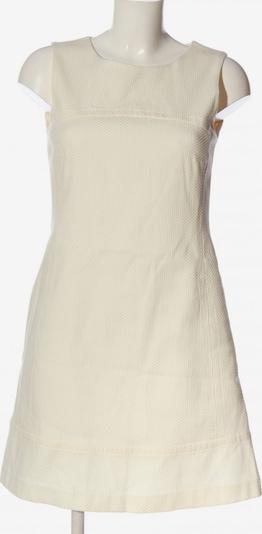 HALLHUBER schulterfreies Kleid in L in wollweiß, Produktansicht