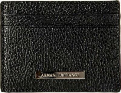 ARMANI EXCHANGE Porte-monnaies en noir, Vue avec produit