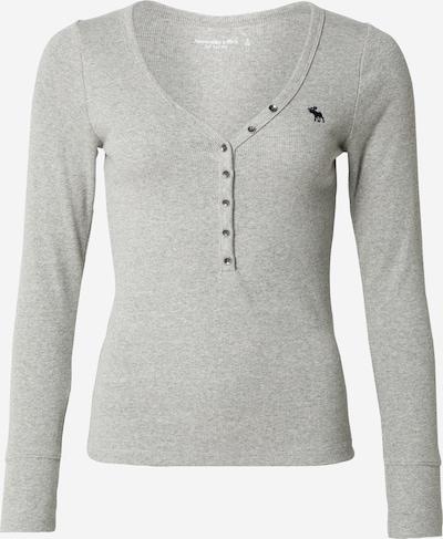 Abercrombie & Fitch Pullover in hellgrau, Produktansicht