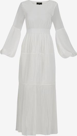 faina Kleid 'Faina' in weiß, Produktansicht