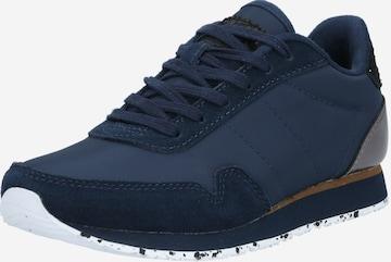 WODEN Sneakers 'Nora III' in Blue