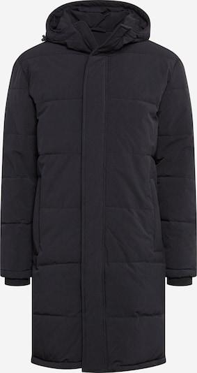 minimum Zimný kabát 'Andan' - čierna, Produkt