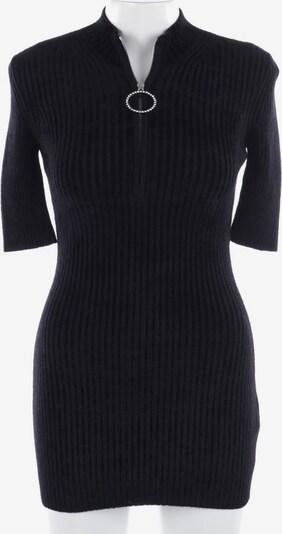 Emilio Pucci Sweatkleid in S in schwarz, Produktansicht