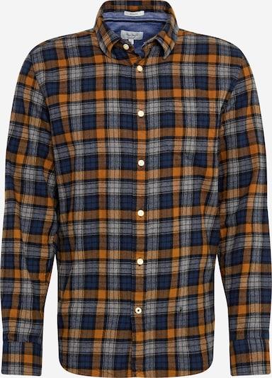 Pepe Jeans Košile 'Telford' - modrá / oranžová, Produkt