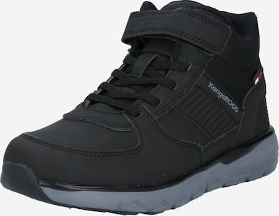 KangaROOS Schuhe 'Caspo' in dunkelgrau / schwarz, Produktansicht