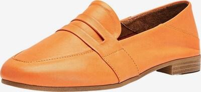 INUOVO Slipper in braun / orange, Produktansicht