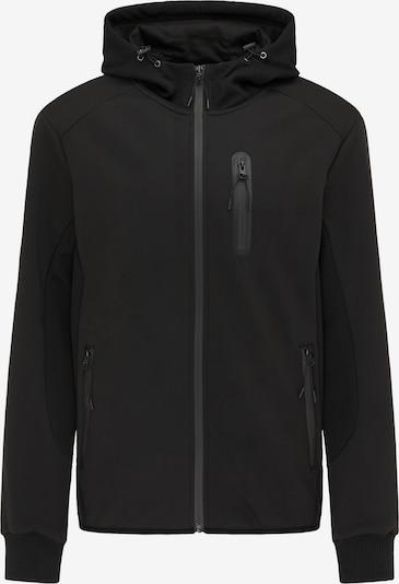 Mo SPORTS Sweat jacket in Black, Item view