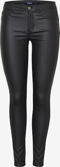 PIECES Jeans 'Paro' in schwarz, Produktansicht